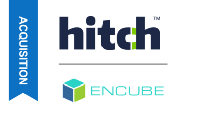 Symphony Alpha Portfolio Company Encube.ai Acquired by Hitch Works, Inc.